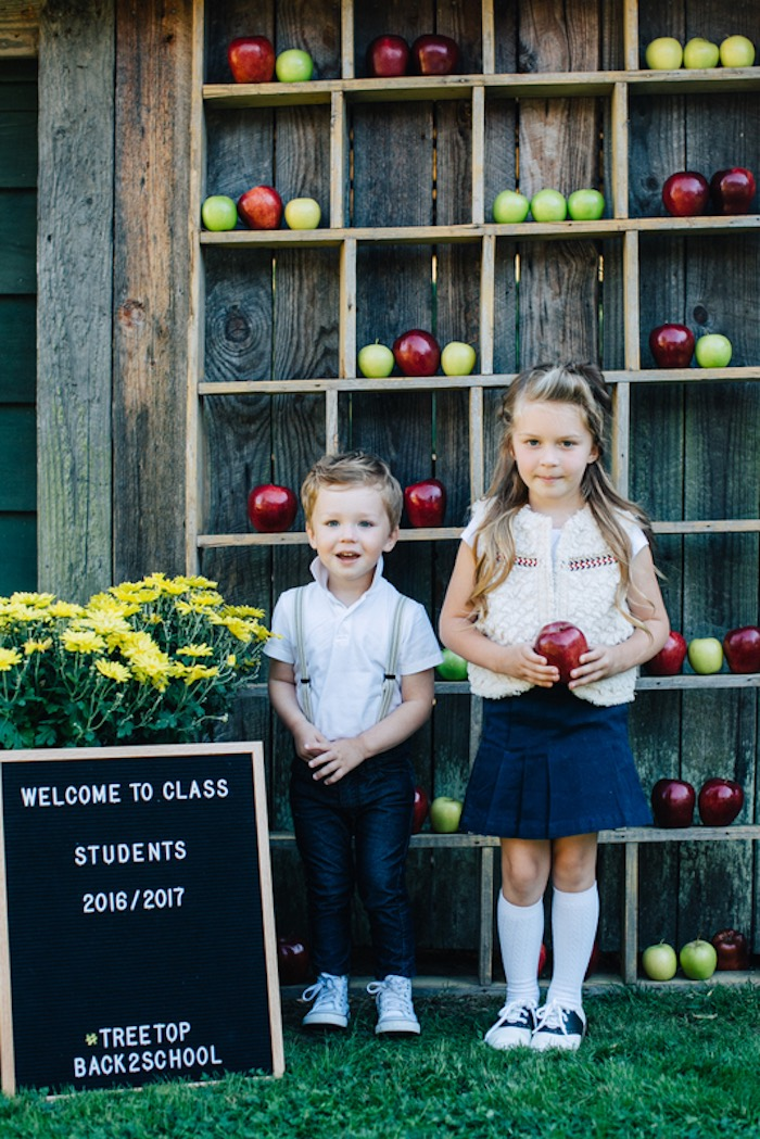 How to Host a Back to School Party on Kara's Party Ideas | KarasPartyIdeas.com (45)