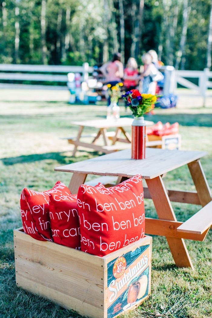 How to Host a Back to School Party on Kara's Party Ideas | KarasPartyIdeas.com (35)