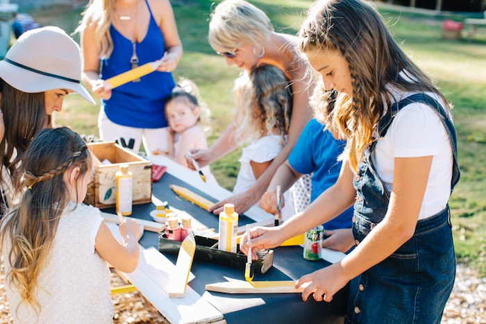 How to Host a Back to School Party on Kara's Party Ideas | KarasPartyIdeas.com (27)