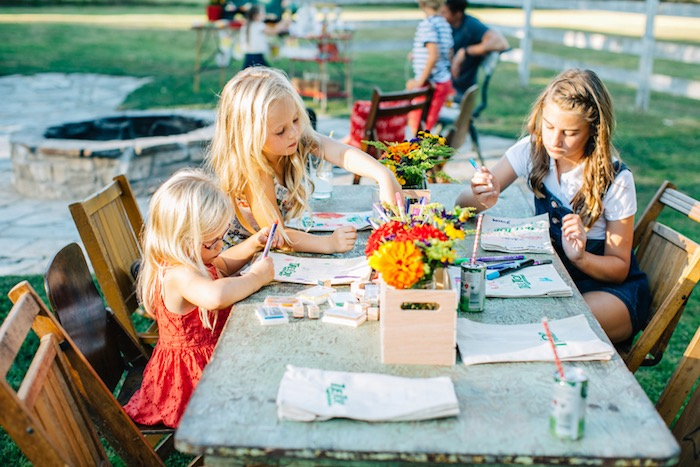 How to Host a Back to School Party on Kara's Party Ideas | KarasPartyIdeas.com (18)