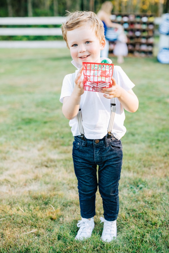 How to Host a Back to School Party on Kara's Party Ideas | KarasPartyIdeas.com (11)