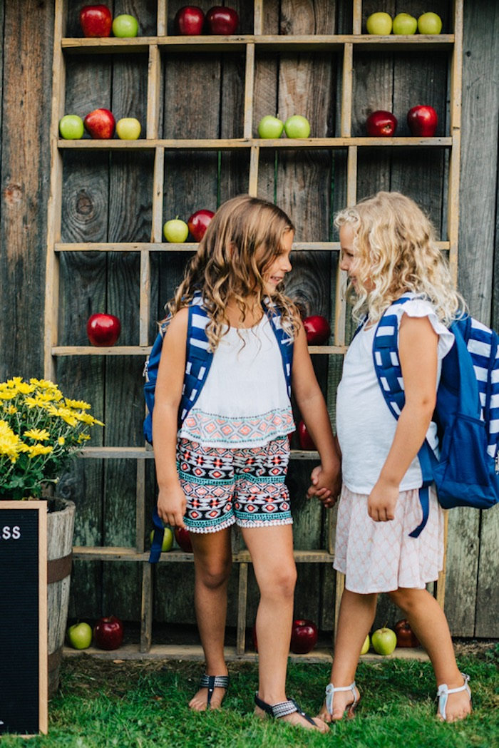 How to Host a Back to School Party on Kara's Party Ideas | KarasPartyIdeas.com (5)