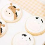 Little Farm Birthday Party on Kara's Party Ideas | KarasPartyIdeas.com (3)
