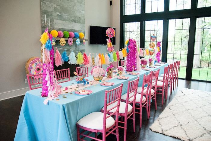 Modern Shopkins Birthday Party on Kara's Party Ideas | KarasPartyIdeas.com (16)