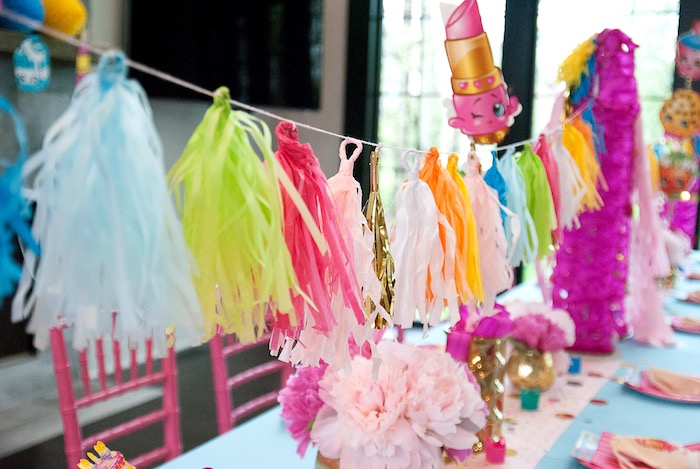 Modern Shopkins Birthday Party on Kara's Party Ideas | KarasPartyIdeas.com (12)