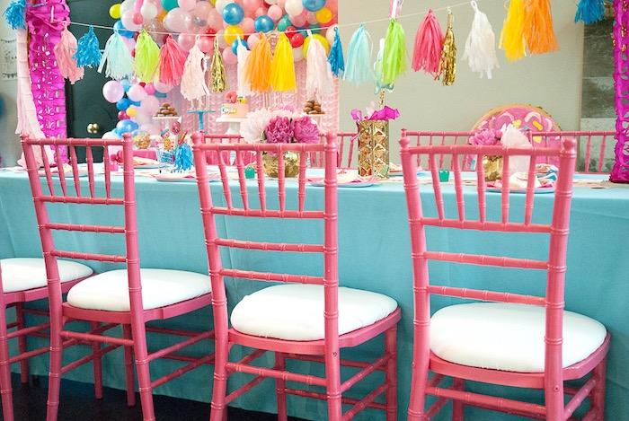 Modern Shopkins Birthday Party on Kara's Party Ideas | KarasPartyIdeas.com (11)