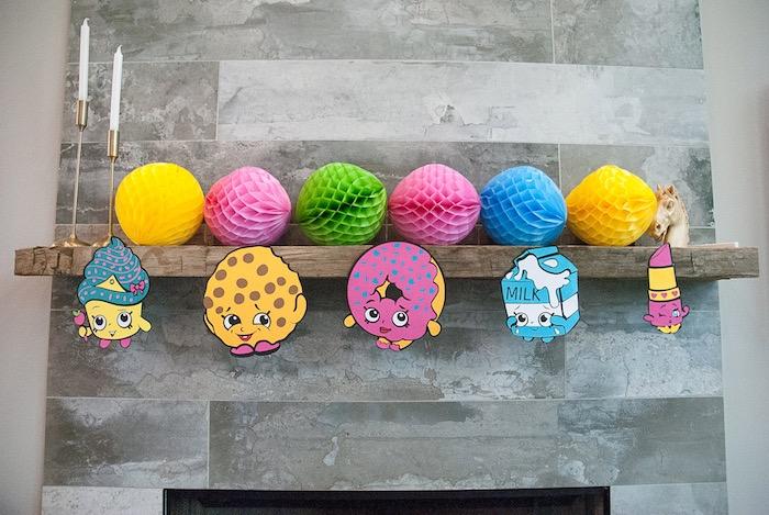 Modern Shopkins Birthday Party on Kara's Party Ideas | KarasPartyIdeas.com (10)
