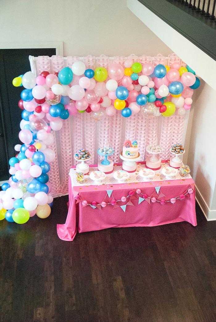 Modern Shopkins Birthday Party on Kara's Party Ideas | KarasPartyIdeas.com (6)