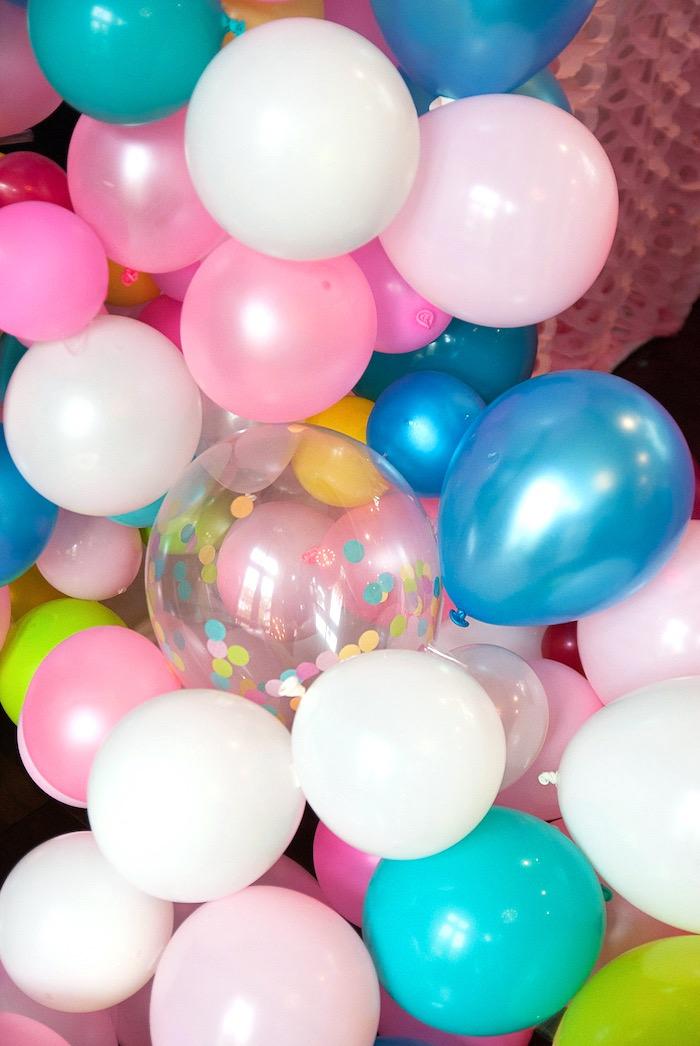 Modern Shopkins Birthday Party on Kara's Party Ideas | KarasPartyIdeas.com (28)