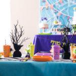 Monster Mash Halloween Party on Kara's Party Ideas | KarasPartyIdeas.com (2)