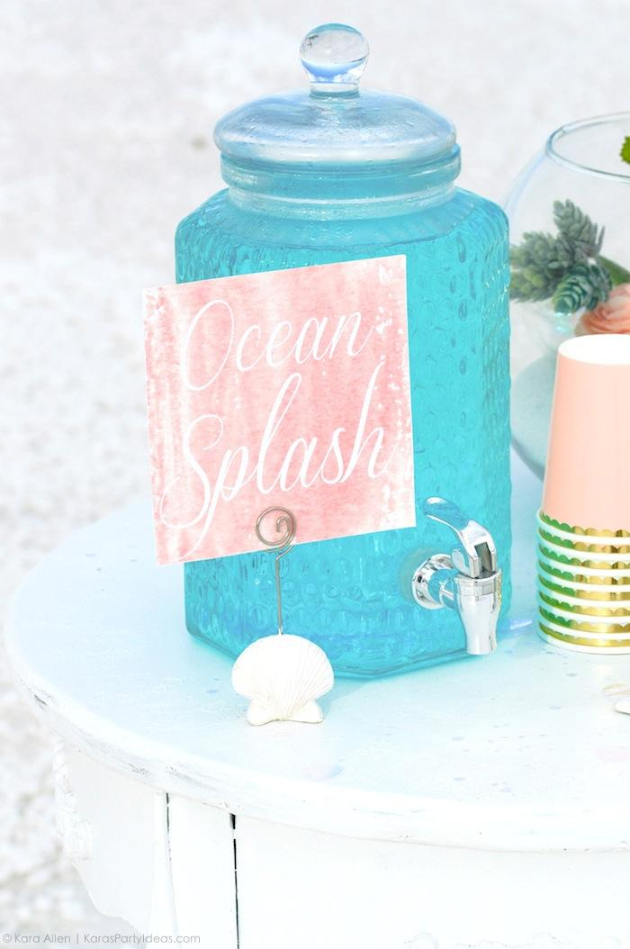 ocean-splash-drink-at-a-mermaid-under-the-sea-themed-birthday-party-by-kara-allen-karas-party-ideas-karaspartyideas-com_-88