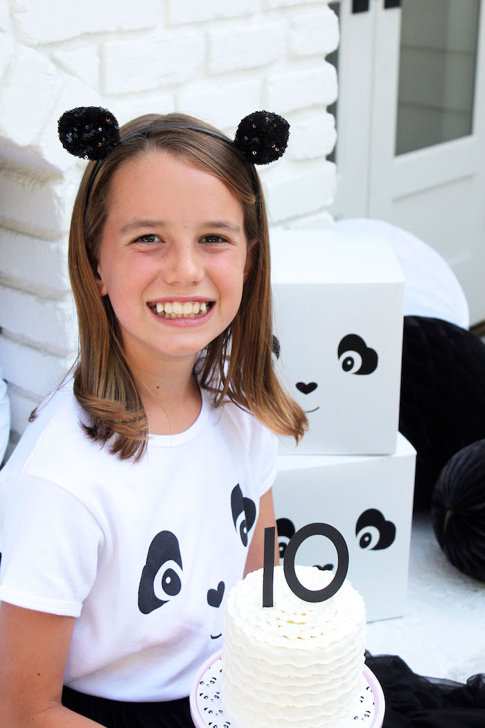 Party Like a Panda Birthday Party on Kara's Party Ideas | KarasPartyIdeas.com (34)
