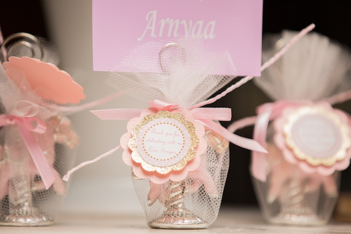 Favors from a Pastel Carousel Birthday Party on Kara's Party Ideas | KarasPartyIdeas.com (5)