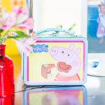 Peppa Pig Birthday Party on Kara's Party Ideas | KarasPartyIdeas.com (3)