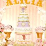 Pink Carousel Birthday Party on Kara's Party Ideas | KarasPartyIdeas.com (2)