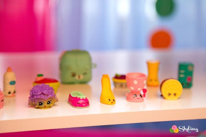 Shopkins toys + items from a Shopkins Birthday Party on Kara's Party Ideas | KarasPartyIdeas.com (23)