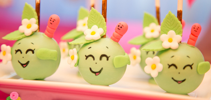 Shopkins Birthday Party on Kara's Party Ideas | KarasPartyIdeas.com (4)