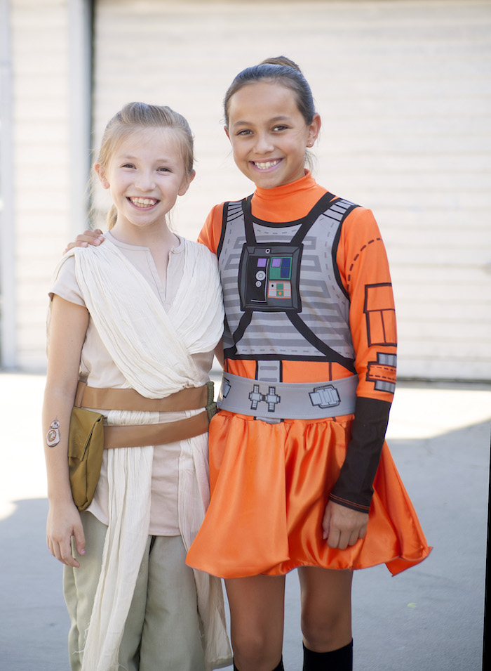Star Wars Birthday Party on Kara's Party Ideas | KarasPartyIdeas.com (11)