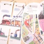 Vintage Little Golden Trains Birthday Party on Kara's Party Ideas | KarasPartyIdeas.com (2)