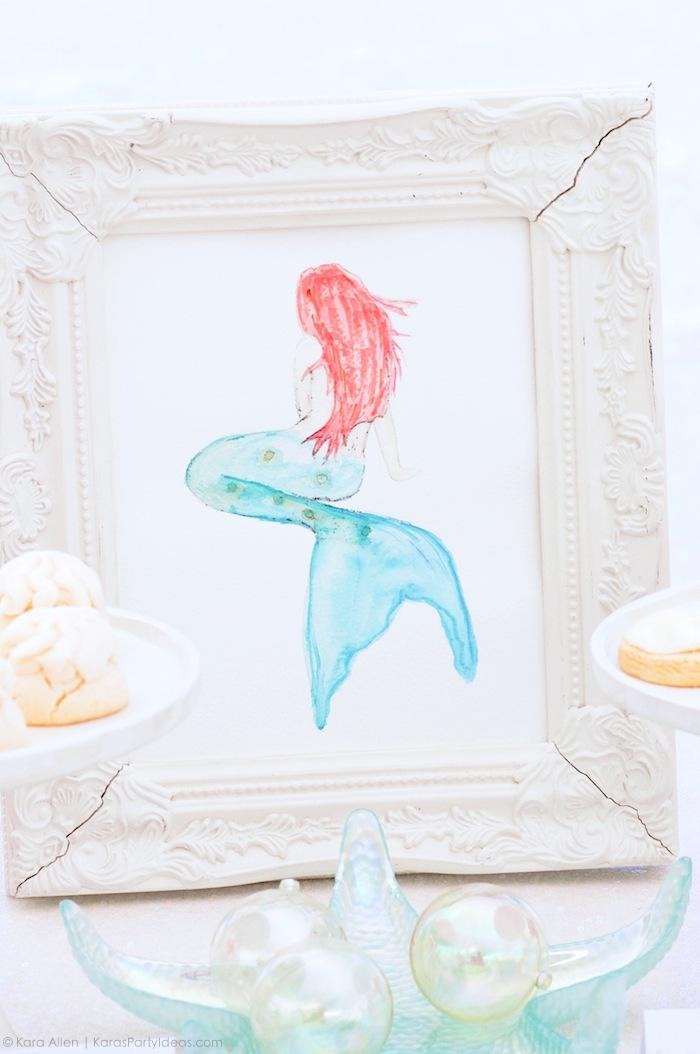 watercolor-mermaid-under-the-sea-themed-birthday-party-by-kara-allen-karas-party-ideas-karaspartyideas-com_-22