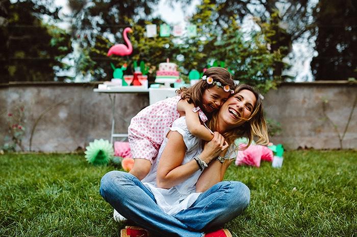 Watermelon Birthday Party on Kara's Party Ideas | KarasPartyIdeas.com (8)