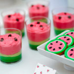 Watermelon Birthday Party on Kara's Party Ideas | KarasPartyIdeas.com (3)