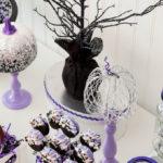 Boo tiful Ball Halloween Ghouls Night Out Party via Kara's Party Ideas | KarasPartyIdeas.com (2)