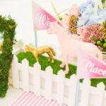 Horse Derby Birthday Party on Kara's Party Ideas | KarasPartyIdeas.com (1)
