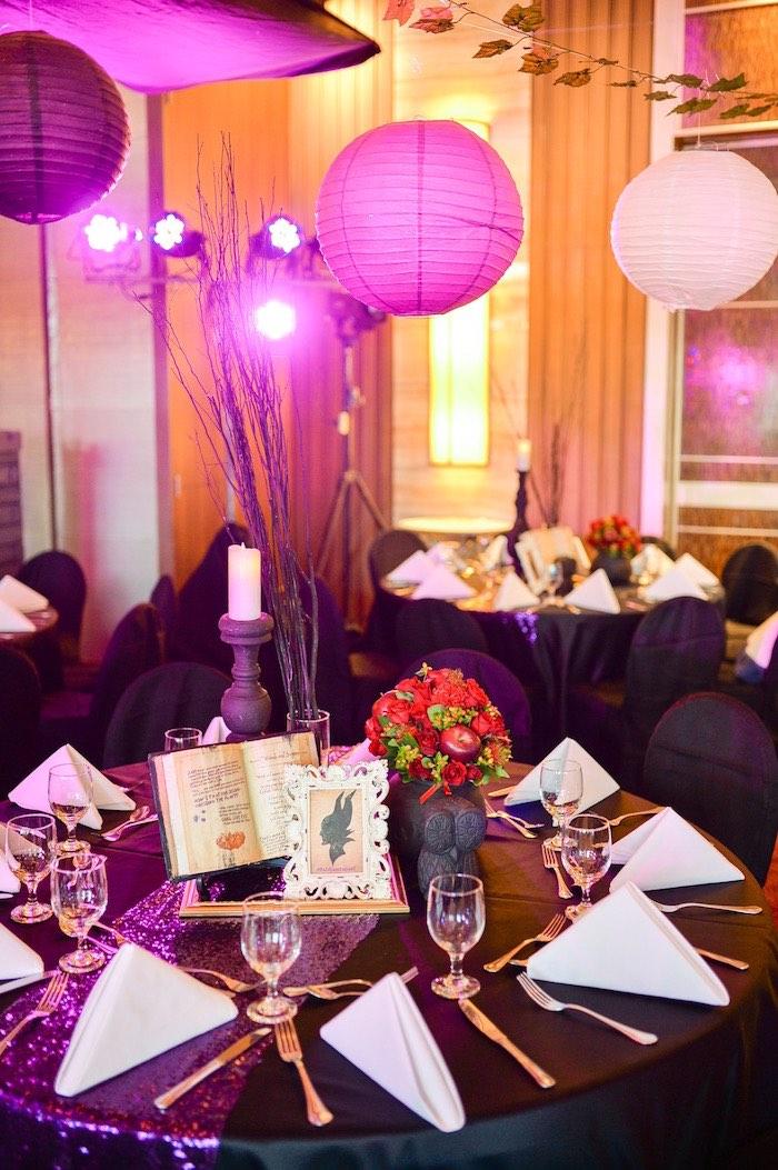 Kara S Party Ideas Maleficent Birthday Party Kara S