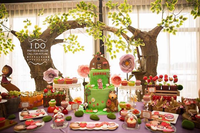Woodland Party Invitations was Fresh Layout To Make Amazing Invitation Design