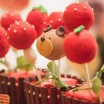 Masha & the Bear Birthday Party on Kara's Party Ideas | KarasPartyIdeas.com (4)