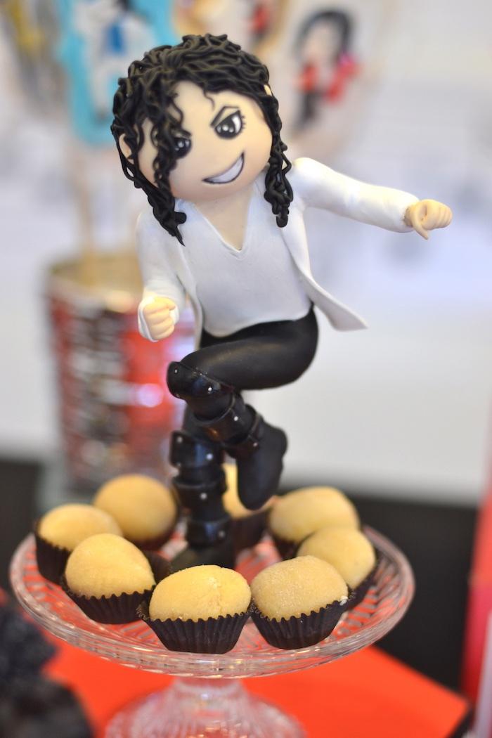 Michae S Cake Pops