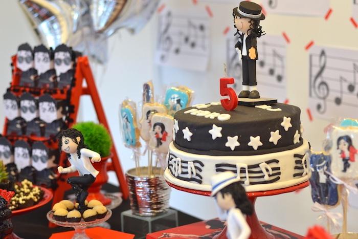 Michaels Cake Decorating Southgate Mi : Birthday Party Supplies Michael Jackson ~ Image ...