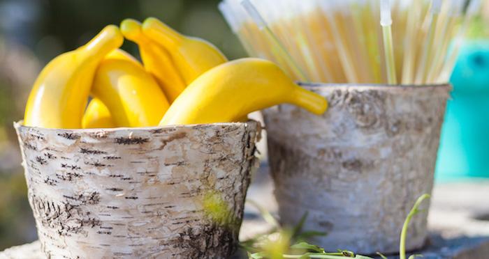 Minions Gone Bananas Birthday Party on Kara's Party Ideas | KarasPartyIdeas.com (2)