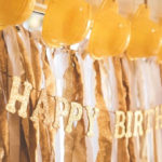 Modern Construction Birthday Party on Kara's Party Ideas | KarasPartyIdeas.com (4)