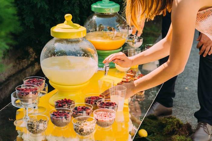 Outdoor Brunch Birthday Party on Kara's Party Ideas | KarasPartyIdeas.com (22)