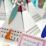 Pow Wow Birthday Party on Kara's Party Ideas | KarasPartyIdeas.com (2)