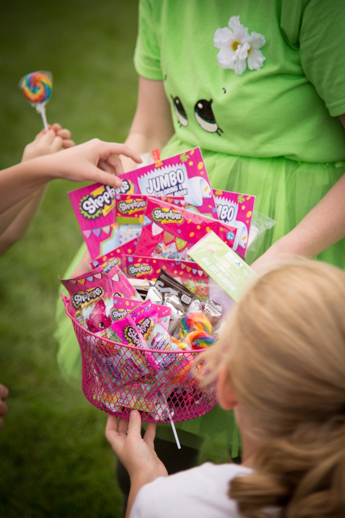 Shopkins favors from a Shopkins Birthday Party on Kara's Party Ideas | KarasPartyIdeas.com (2)