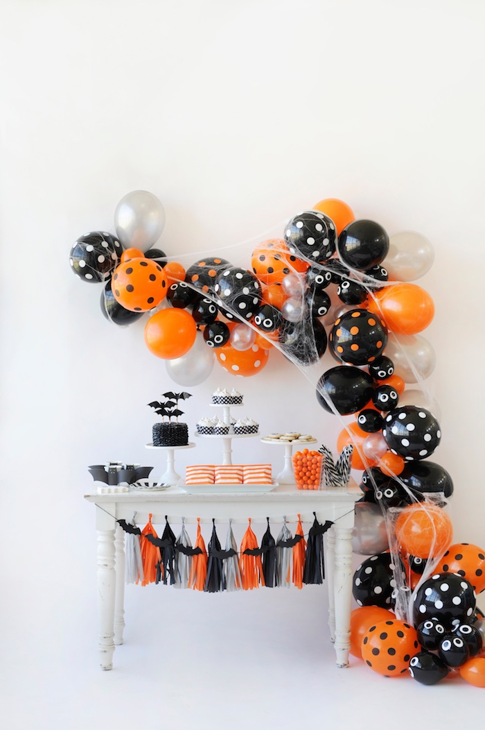Spooky Halloween Party on Kara's Party Ideas | KarasPartyIdeas.com (26)