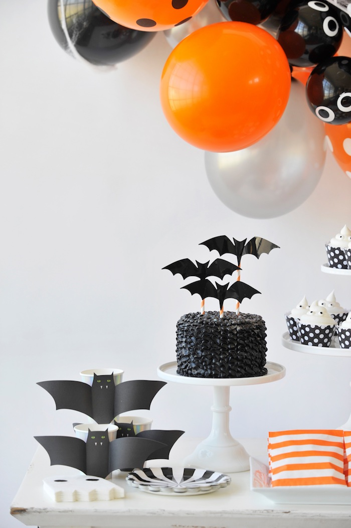 Spooky Halloween Party on Kara's Party Ideas | KarasPartyIdeas.com (21)