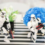 Star Wars Birthday Party on Kara's Party Ideas | KarasPartyIdeas.com (2)