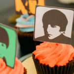 Beatles Birthday Party on Kara's Party Ideas | KarasPartyIdeas.com (2)