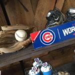 Chicago Cubs Baseball Party on Kara's Party Ideas | KarasPartyIdeas.com (3)