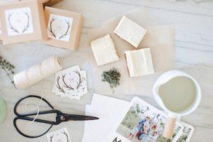 DIY Holiday Gift Ideas + Christmas Cards on Kara's Party Ideas | KarasPartyIdeas.com (18)