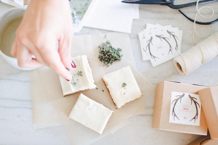 DIY Holiday Gift Ideas + Christmas Cards on Kara's Party Ideas | KarasPartyIdeas.com (17)