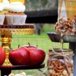 Fall Dessert Table on Kara's Party Ideas | KarasPartyIdeas.com (2)