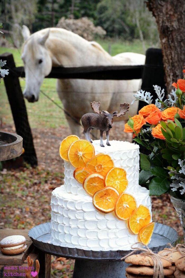 Kara S Party Ideas Fall Dessert Table Kara S Party Ideas