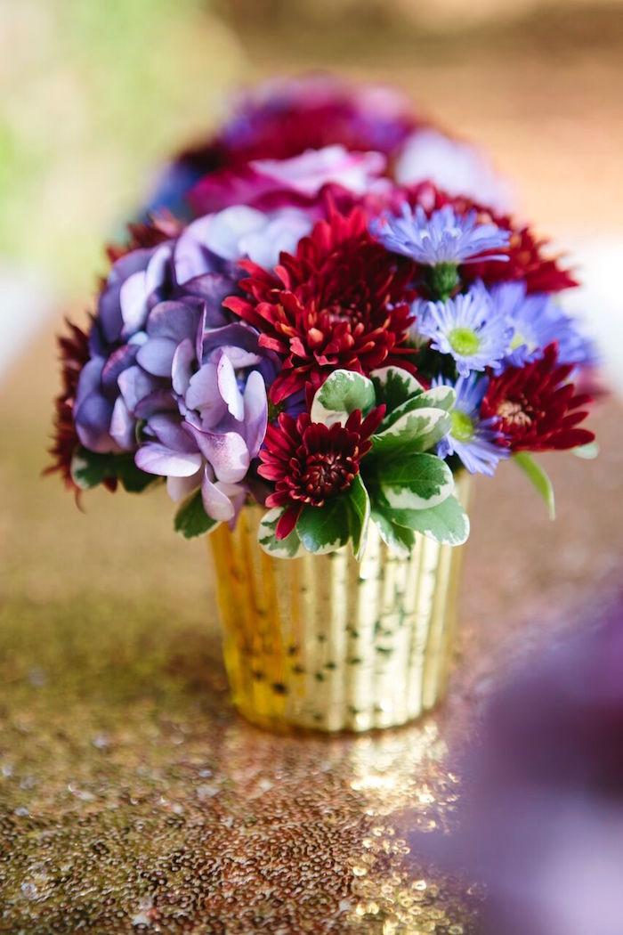 Kara\'s Party Ideas Floral Woodsy Wonderland Party   Dessert Table ...
