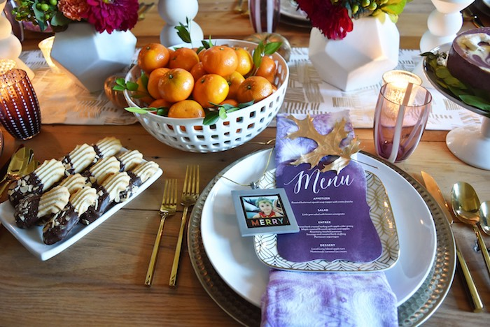 Friendsgiving Dinner Party on Kara's Party Ideas | KarasPartyIdeas.com (18)