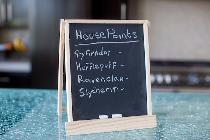 Harry Potter Birthday Party on Kara's Party Ideas | KarasPartyIdeas.com (18)